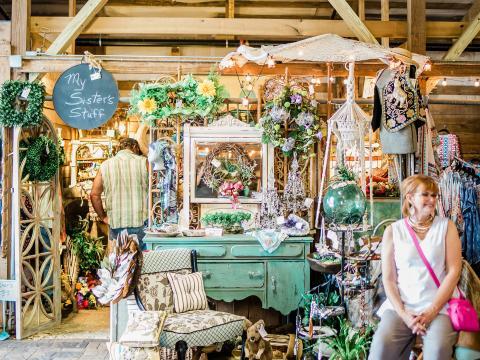 Gypsy Moon Marketplace